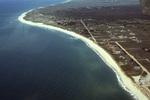 Nantucket Island (Aerial)