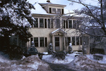 Providence: Smolski Home, Blackstone