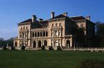 Newport: Cornelius Vanderbilt II House (The Breakers)