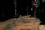 Providence: Union Street, Bovi's Music, Litter