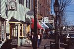Portland: Street Scene