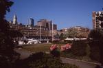 Boston: Wharf District Parks