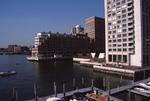 Boston: Rowes Wharf
