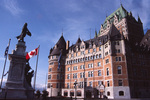 Château Frontenac by Chester Smolski, Bruce Price, and Canadian Pacific Railway Company