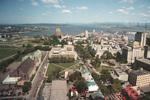Québec City (aerial)