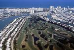 Miami Beach (aerial)
