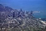 Chicago (aerial)