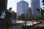 Montreal: Square Victoria by Chester Smolski