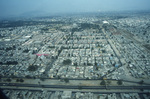 Mexico City (aerial) by Chester Smolski