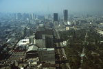 Mexico City: Alameda Central (park)