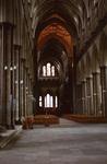 Salisbury Cathedral: Nave (Interior)