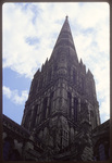Salisbury Cathedral Spire (detail)