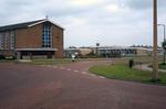 Newton Aycliffe: St. Mary's Catholic Church & Primary School