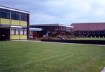 Newton Aycliffe: Library and Health Center