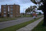 Newton Aycliffe: Apartment Building