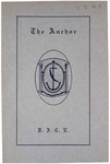 The Anchor, vol. 1, issue 3