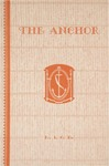 The Anchor, vol. 1, issue 5