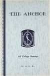 The Anchor, vol. 1, issue 6