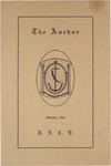 The Anchor Volume 2, Issue 1 (1929) by Rhode Island College of Education