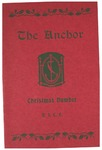 The Anchor Volume 2, Issue 2 (1929) by Rhode Island College of Education