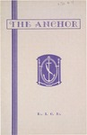 The Anchor Volume 2, Issue 4 (1930)