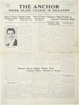 The Anchor (1939, Volume 11 Issue 04) by Rhode Island College of Education