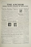The Anchor (1948, Volume 20 Issue 06) by Rhode Island College of Education