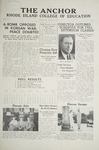 The Anchor (1950, Volume 22 Issue 12)