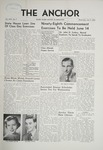 The Anchor (1952, Volume 24 Issue 11)