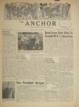 The Anchor (1960, Volume 33 Issue 01)