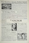The Anchor (1961, Volume 33 Issue 10)