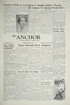 The Anchor (1961, Volume 33 Issue 11)