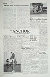 The Anchor (1961, Volume 33 Issue 12)
