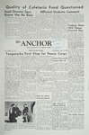 The Anchor (1961, Volume 33 Issue 13)