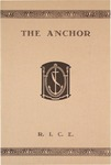 The Anchor (1932, Volume 04 Issue 03)