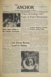 The Anchor (1962, Volume 35 Issue 08)
