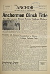 The Anchor (1963, Volume 35 Issue 11)