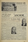 The Anchor (1964, Volume 36 Issue 16)