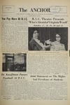 The Anchor (1968, Volume 12 Issue 05)