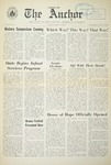 The Anchor (1970, Volume 41 Issue 23)