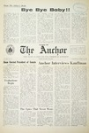 The Anchor (1970, Volume 41 Issue 24)