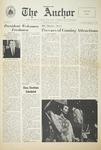 The Anchor (1970, Volume 42 Issue 01)