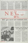 What's News @ Rhode Island College