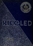 RICOLED: 1954 by Rhode Island College