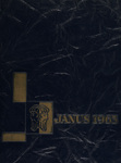 JANUS 1963 by Rhode Island College