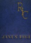 JANUS 1964 by Rhode Island College