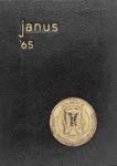 JANUS '65 by Rhode Island College