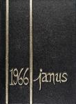 1966 JANUS by Rhode Island College