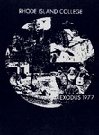 Exodus 1977 by Rhode Island College