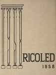 RICOLED 1958 by Rhode Island College